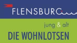 """Wohnlotsen Flensburg vermitteln """"Wohnen für Hilfe"""""""