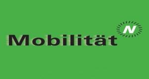 Mobilität nachhaltig denken! – Nachhaltigkeitspreis 2013