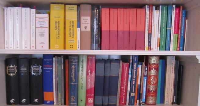 Ruhestand und Erwerbstätigkeit – Literaturhinweise