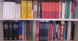 Wohnen im Alter – Literaturhinweise
