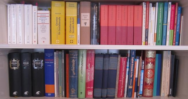 Pflege und zwischengeschlechtliche Vielfalt – Literaturhinweise