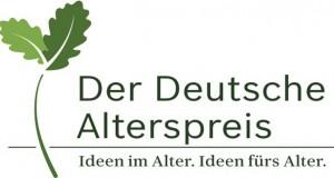 Deutscher Alterspreis 2016: Bewerbungen bis zum 26.04.16