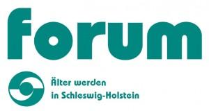Ausgabe 03/15 der Zeitschrift Forum