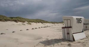 Tagen und Ausspannen – Timmendorfer Strand – 08. bis 15.10.16