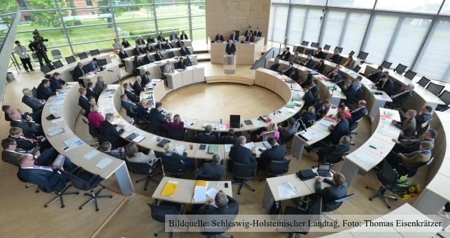 Stellungnahmen aus Schleswig-Holstein zum Pflegeberufegesetz