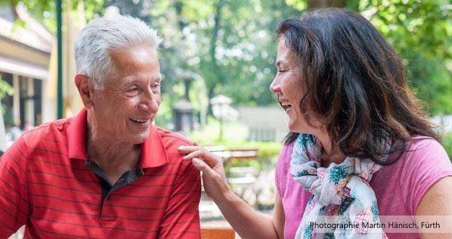 Beispielsweise… Seniorenassistenz