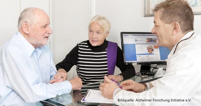 Empfehlungen zur Pflegebedürftigkeit