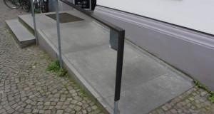 """Förderprogramm """"Altersgerecht Umbauen"""" der Kreditanstalt für Wiederaufbau"""