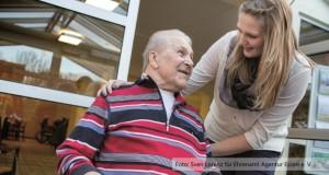 Beispielsweise… 17/70 – Junge Paten für Senioren