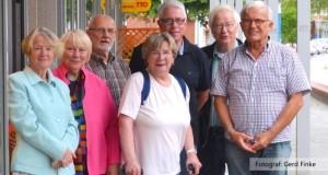 Seniorenbeiräte in Schleswig-Holstein