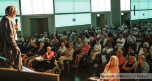 Abschlusserklärung des 12. Deutschen Seniorentages