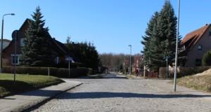 Sicherheitsgefühl älterer Menschen in Schleswig-Holstein